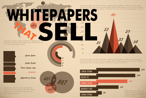 White papers that sell