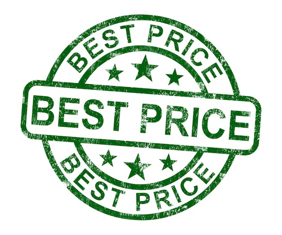 Win business when pricing is the same.
