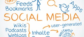social media for industrial marketing